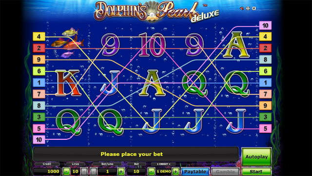 Dolphin's Pearl Deluxe 3