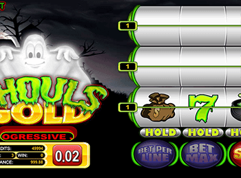 Ghouls Gold 2